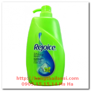 REJOICE 3 In 1 Shampoo
