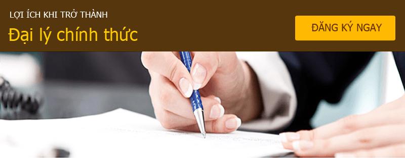 Đăng ký làm đại lý bán hàng Thái Lan