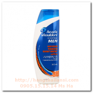 dầu gội head & shoulders 330ml