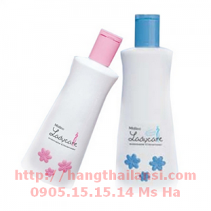 Dung dịch vệ sinh phụ nữ Mistine Ladycare 200ml