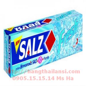 Kem đánh răng Salz Habu 90g
